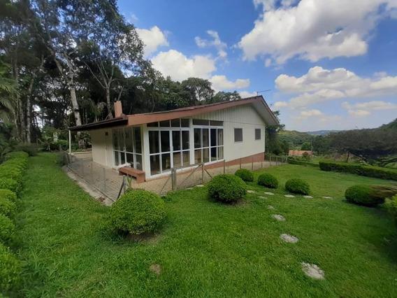 Chácara Em Vargem, Campo Magro/pr De 120m² 2 Quartos À Venda Por R$ 460.000,00 - Ch358630