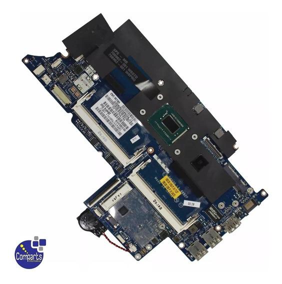 Placa Mãe Ultrabook Hp Envy 4-1150br 4-1130br I3 La8662p