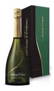 Champagne Navarro Correas En Estuche Individual Para Regalar