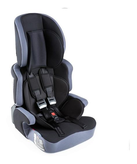 Cadeira Cadeirinha Protek Baby 9 À 36kg Lateral Grafite