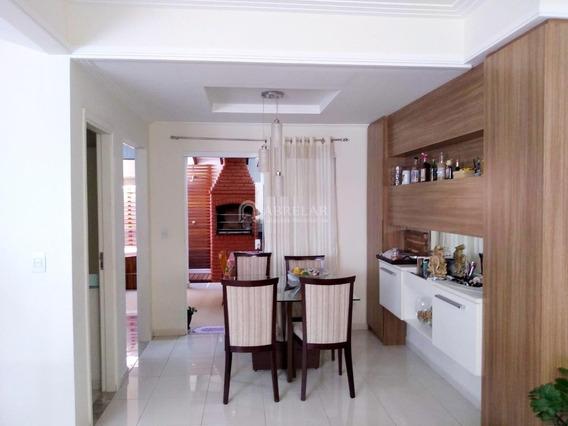 Casa À Venda Em Fazenda Santa Candida - Ca005399