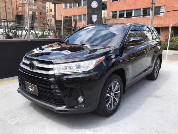 Toyota Highlander 3500