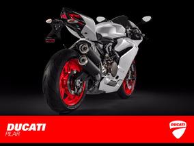Ducati Panigale 959 White 2017 0km 2017