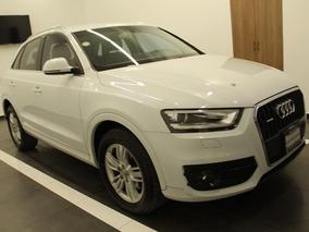 Audi Q3 5p Luxury 2.0