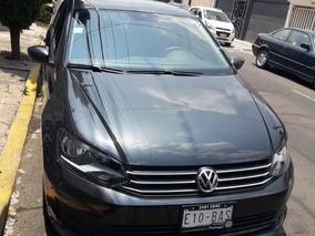 Nuevo De Agencia - Volkswagen Vento 1.6 Starline Mt-