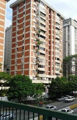 Terrazas Del Club Hipico Apartamento En Venta 16-539