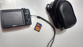 Câmera Digita Nikon Coolpix L32