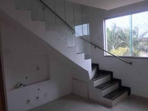 Cobertura - Jardim Leblon - Ref: 43043 - V-43043