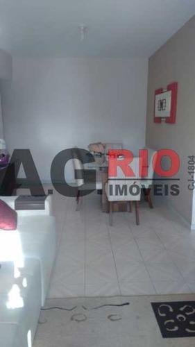 Apartamento-à Venda-praça Seca-rio De Janeiro - Agv22763