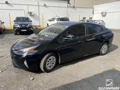 Imagem 1 de 12 de Toyota Prius Hibrido 1.8 2016