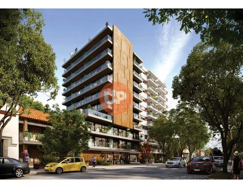 Venta Apartamento Monoambiente Golf- Punta Carretas-sky