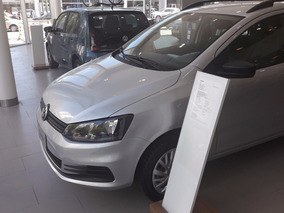 Volkswagen Suran Highline My 18 I.motion