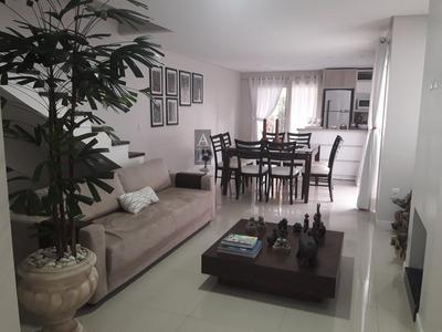 Casa A Venda No Bairro Centro Em Garopaba - Sc. - Kv144-1