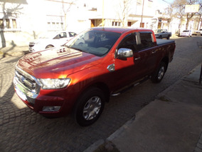 Ford Ranger 3.2 Cd 4x2 Xlt At Tdci 200cv