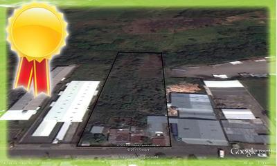 Terreno Lote Industrial Venta O Alquiler