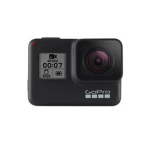 Camera Digital Gopro De Video 4k Hero 7 Black (chdhx-701-lw)