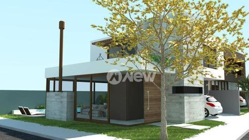 Casa Com 2 Dormitórios À Venda, 145 M² Por R$ 690.000 - Canudos - Novo Hamburgo/rs - Ca3875
