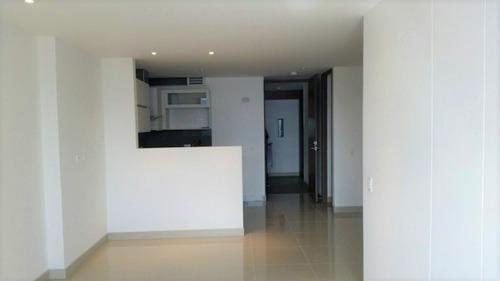 Imagen 1 de 14 de Apartamento En Arriendo Intermedia 473-3795
