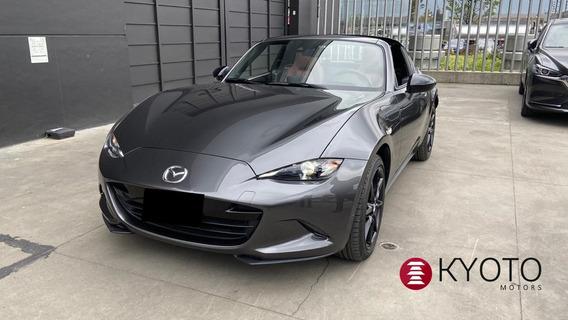 Mazda Mx 5 2.0 Skyactiv 2020