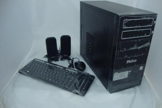 Computador De Mesa Philco