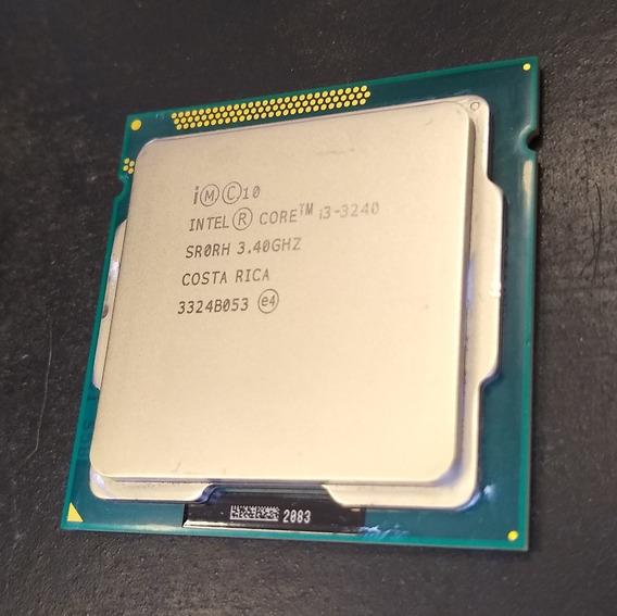 Processador Core I3 3240 3.40 Ghz Lga 1155