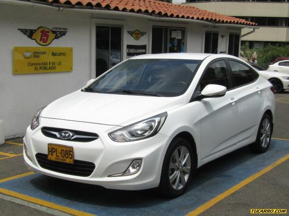 Hyundai I25 Mt 1600 Cc