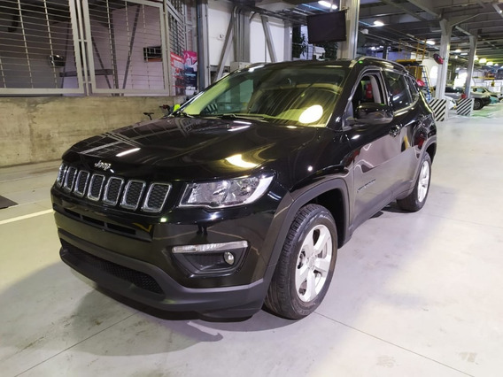 Jeep Compass Longitude 2,4