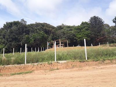 Terreno P Chacara De 1.000m2 100% Plano, Proximo A Comercios