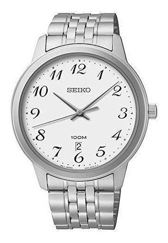 Relógio Masculino Seiko Modelo Sur041