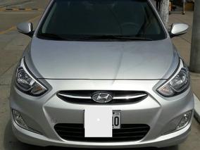 Hyundai Accent Hyundai Accent 2016