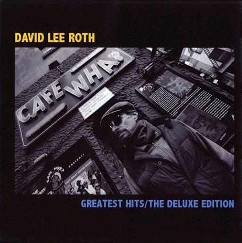 Greatest Hits - Roth David Lee (cd)