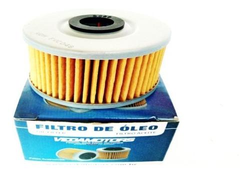 Imagem 1 de 4 de Filtro Óleo Cbr 250r Modelo Original