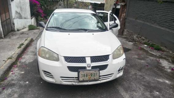 Chrysler Stratus 2.4 Le Mt 2005