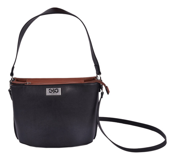 Bolsa G By Guess Tipo Bucket Multicolor Vy156629