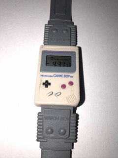 Nintendo Watch Boy