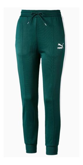 Pantalon Puma Classics T7 Track Pant Pt 578206 30 Mujer 5782