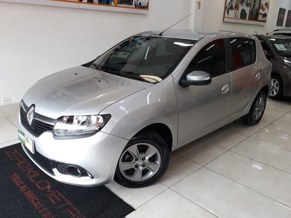 Renault Sandero Vibe 1.0 Flex