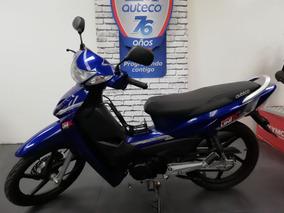 Kymco Uni-k 2018 Cero Km Ahorra 430.000