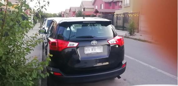 Toyota Rav4 Advantage Lujo 2.0