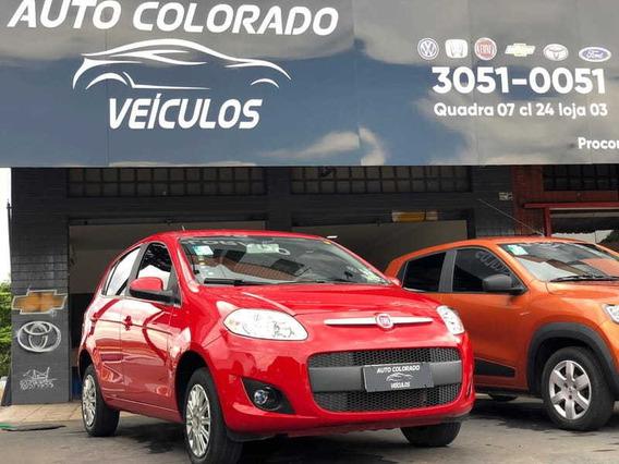 Fiat Palio Attractive 1.0 8v