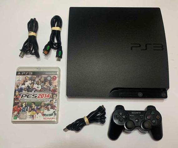 Playstation 3 Destravado Ps3 Desbloqueado Jogos Sony Game