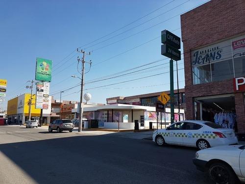 Rento Local En Toluca, En Plaza Comercial Totoltepec