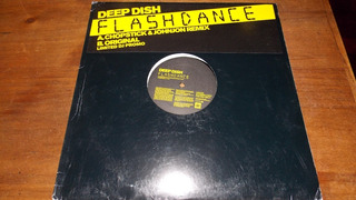 Deep Dish - Flashdance ( Original Mix ) Ministry Of Sound