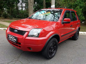 Ford Ecosport 1.6 Xls 5p