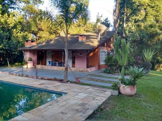 Chácara Em Jardim São Miguel, Cotia/sp De 120m² 3 Quartos À Venda Por R$ 900.000,00 - Ch320890