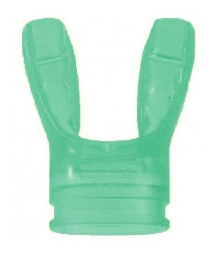 Bocal Moldável Para Regulador Jax - Verde