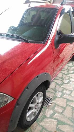 Fiat Palio Weekend 2010 1.8 Trekking Flex 5p