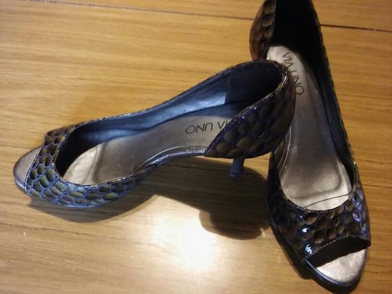Vendo Zapatos Impecables!!!