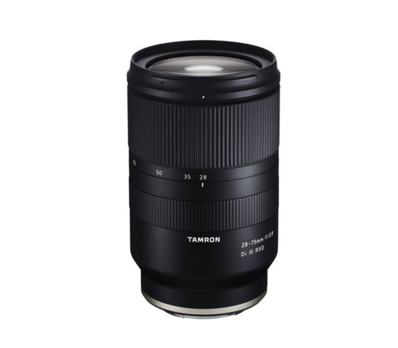 Lente Tamron 28-75mm F/2.8 Di Iii Rxd Lens For Sony E
