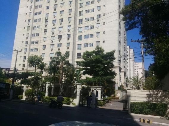 Apartamento Em Barreto, Niterói/rj De 46m² 2 Quartos À Venda Por R$ 255.000,00 - Ap213451
